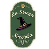 logo eigendom La Strega Nocciola