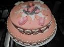 taart babyshower 2 roxy kwalinair