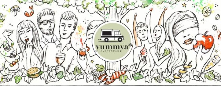 Yummya visual